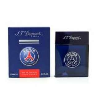 Parfum S.T. Dupont Paris Saint GERMAIN pour homme Eau de Toilette (including shipping)