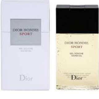 Dior - Homme Shower Gel For Men (including shipping)