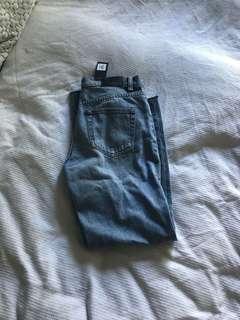 Glassons straight leg jean
