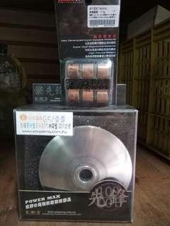 G5  125普利盤組