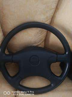 Steering wheel for Nissan