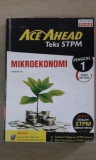 Mikroekonomi STPM Textbook