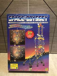 Limited Edition Space Odyssey Kit (488 pieces)