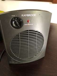 Heater for room stand alone electric