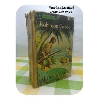 The Swiss Family Robinson / Robinson Cruseo