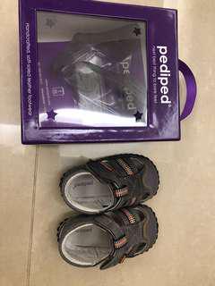 🚚 美國Pediped寶寶學步鞋