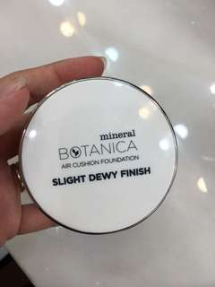 Mineral Botanica Cushion Foundation