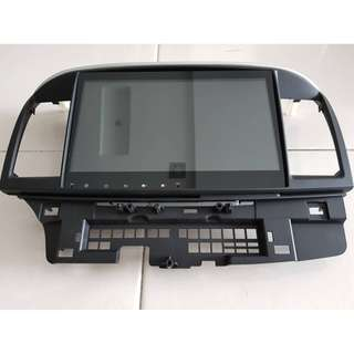 Android Head Unit Car Player Lancer Inspira