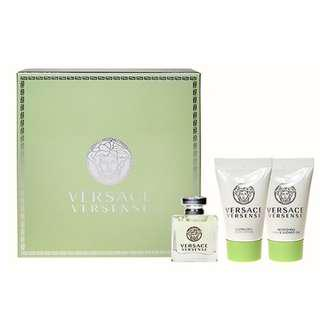 Versace Refreshing Bath and Shower Gel  (including shipping)