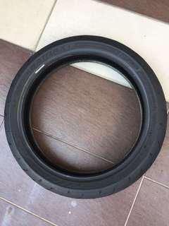 Bridgestone Battlax S20 120/70ZR17