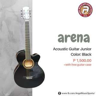 Arena Acoustic Guitar Junior