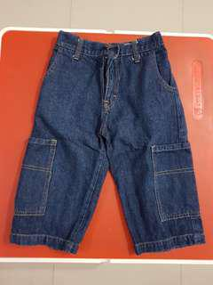 4pcs little Boy's Pants for only 699Php