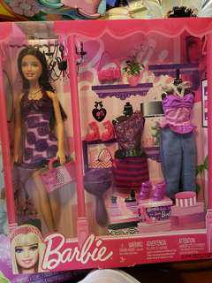 Barbie Doll brand new in box never opened