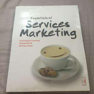 Lovelock, Wirtz, Chew - Essentials Of Services Marketing