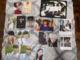 [CLEARANCE] BUY 3 FREE 1 VARIOUS KPOP PC