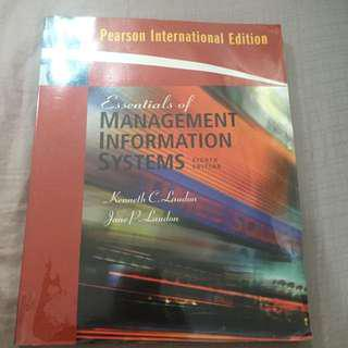 Laudon, Laudon - Essentials Of Management Information Systems
