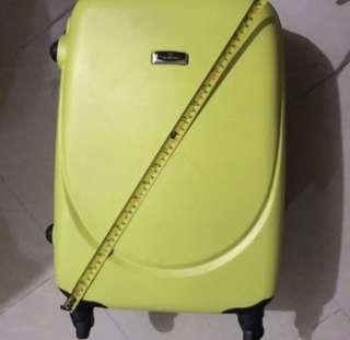 行李箱 行李喼 旅行喼 21吋