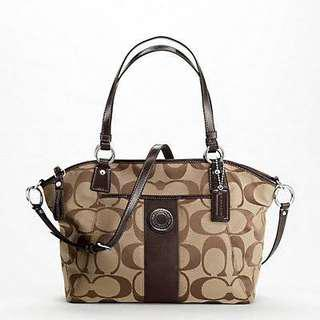 Brand New Coach 2 way bag