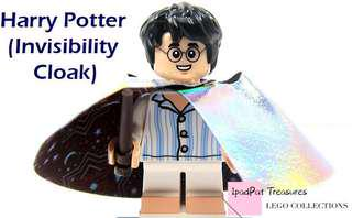 LEGO Harry Potter /& Fantastic Beasts 71022 SEALED CMF Percival Graves Hermione