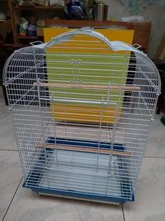 九成新鳥籠