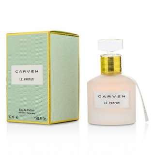 CARVEN LE PARFUM (including shipping)