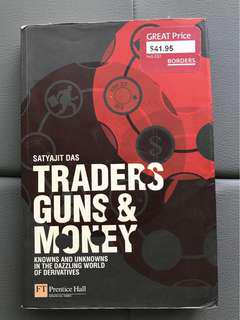 Traders Guns & Money