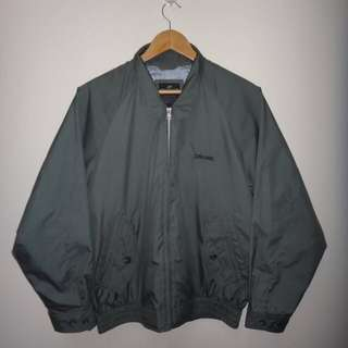 Spalding Jacket Harrington coach NBA basketball windbreaker d03938192