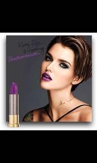 🚚 urban decay lipstick pandemonium