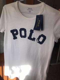 Brand New Polo T-shirt