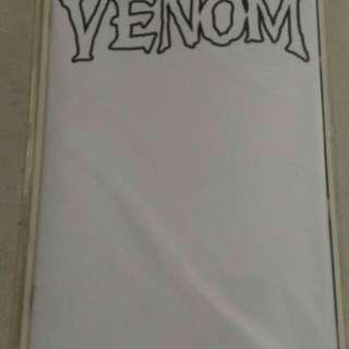 Marvel Venom Spider-mab comic variant