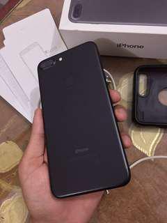 Iphone 7 plus 32gb resmi malaysia