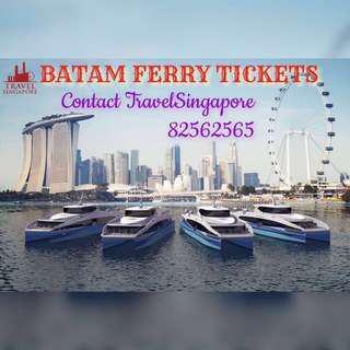 Batam Ferry Batam Ferry
