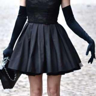 Skaters Skirt (Black)