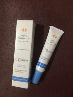 Illuminare Spots Corrector Brightening Solution