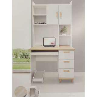 Una Study Table - Large