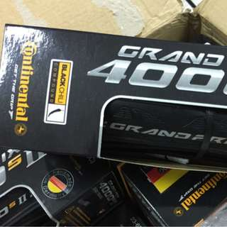 IN STOCK CONTINENTAL GP4000SII 700X25C