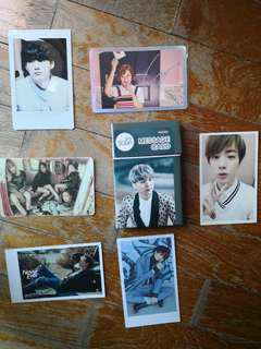 KPOP PHOTOCARDS