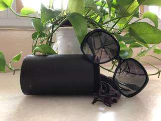 Trussardi sunglasses for sale!