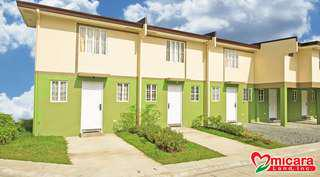 Affordable 2-Storey Townhouse 5k MONTHLY