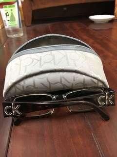 🚚 Ck眼鏡