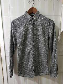 H&M 恤衫 size XS