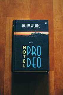 Hotel Prodeo (Remy Silado)