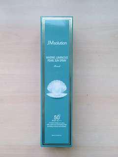 🚚 JMsolution防曬噴霧