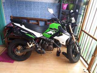 KSR 110cc 2014
