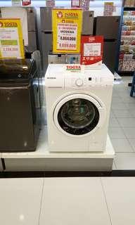 Kredit aneka mesin cuci