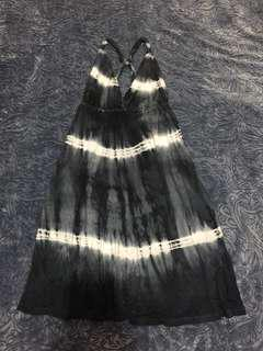 Repriced!!! Tie dye Dress