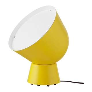 Ikea Ps Sporting Yellow Color