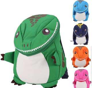 🚚 Dinosaur backpacks