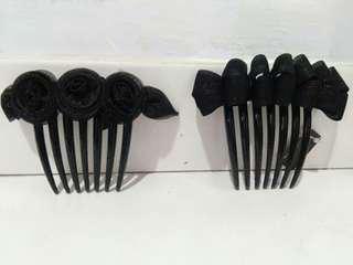 (New) Art Kea Accessories Rambut (4pcs)