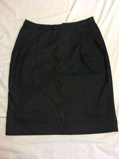 Espada Dark Grey Skirt